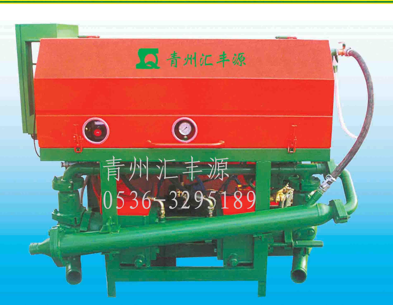 水泥发泡机 青州汇丰源www.hfyco.com 0536-3295189
